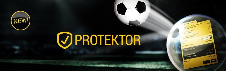 Protektor Bwin