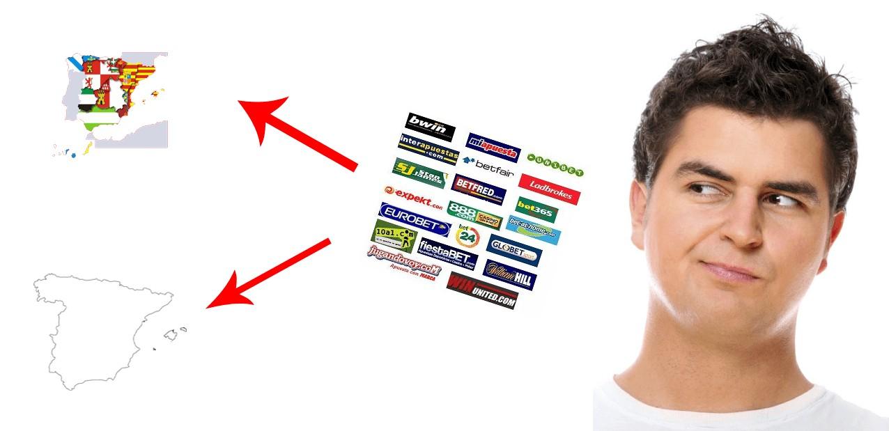 elegir apuestas deportivas online regimen autonomico o estatal