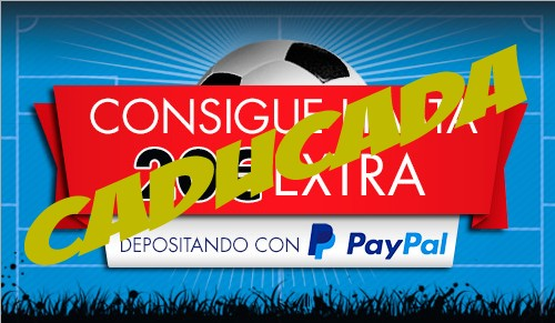paypal si nos registramos utilizando como forma de pago paypal nos da 20 euros extra copia