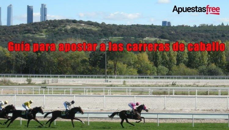 consejos para apostar a caballos