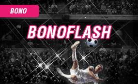 Wanabet Bono Flash