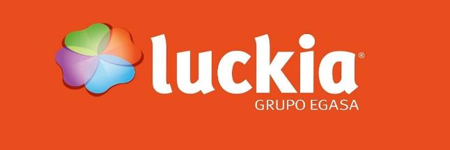 Luckia-logo