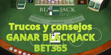 blackjack bet365