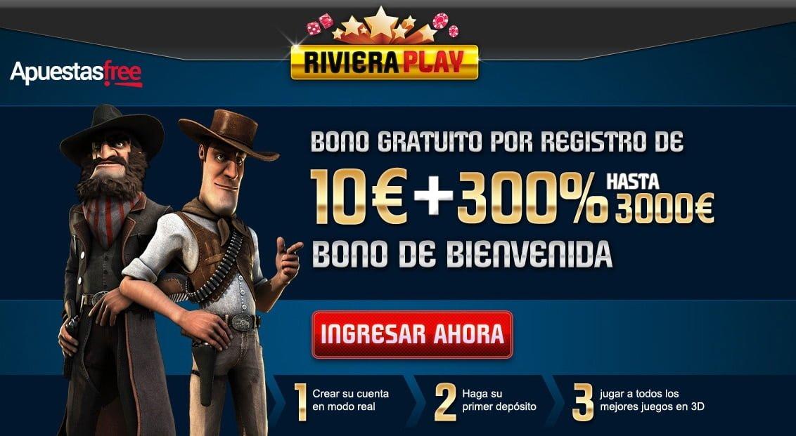 juegos de casino con bono sin deposito