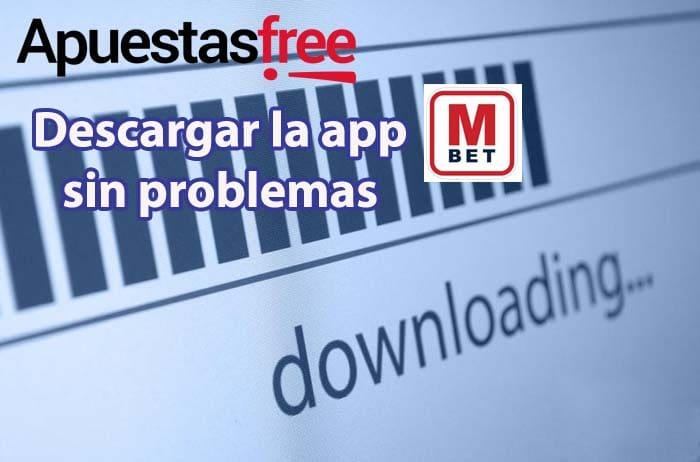 descargar app mbet