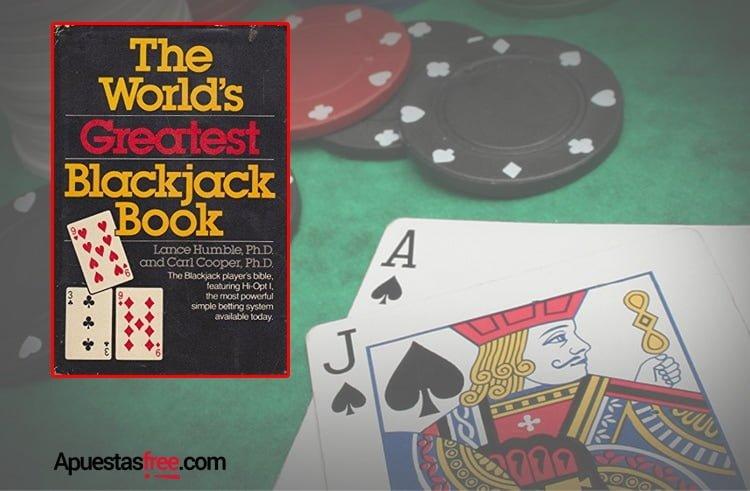 los mejores libros de casino