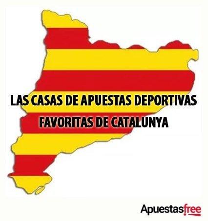 las mejores casas de apuestas en Catalunya