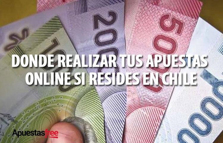 LAS MEJORES CASAS DE APUESTAS EN CHILE