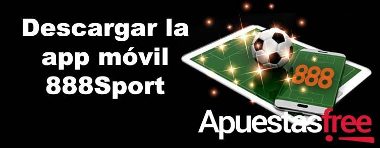 descargar app 888sport