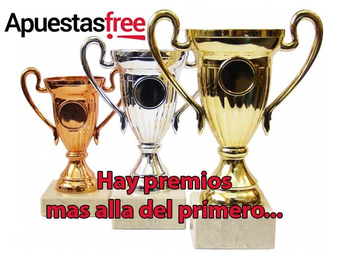 premios primitiva
