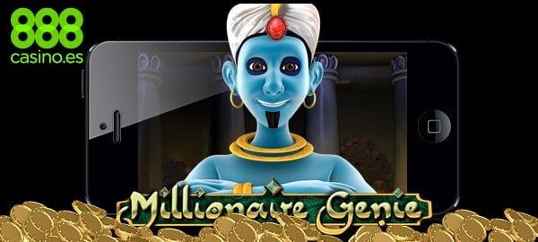 millionaire genie 888casino