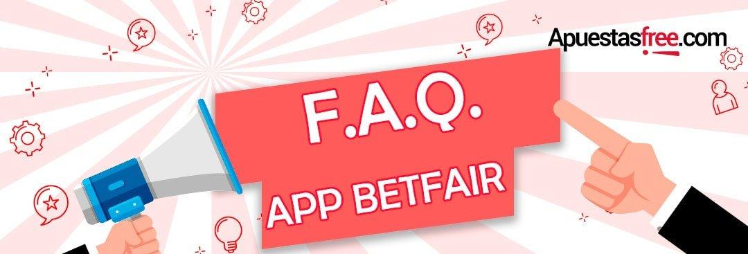 aplicación betfair