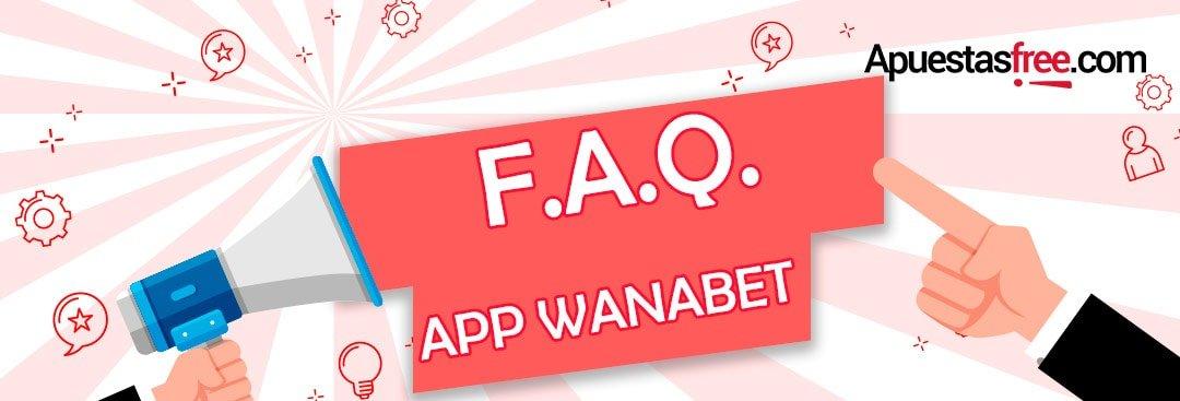 descargar aplicación wanabet