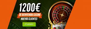 Análisis casino de Luckia