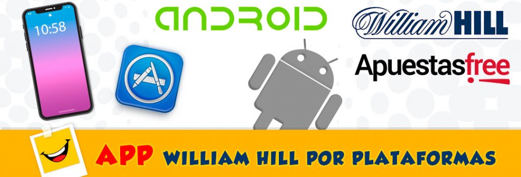 app william hill android