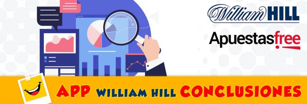 bajar aplicación william hill