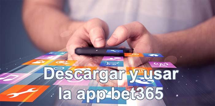 app bet365 apk