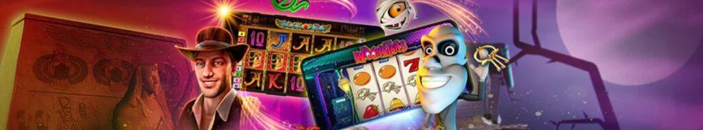 mejores casinos y apuestas online