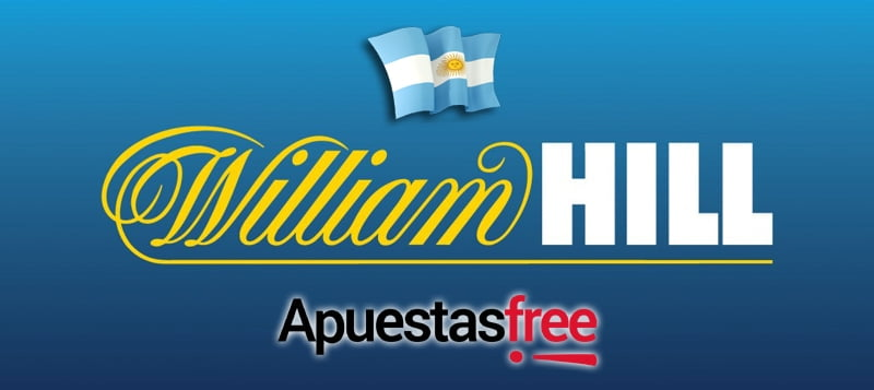 Registrándote accedés al Bono William Hill para Argentina.