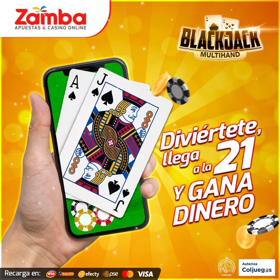 app Zamba Colombia