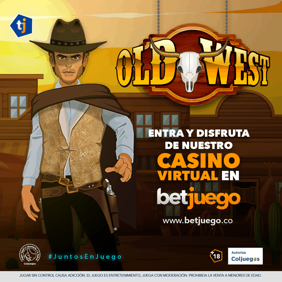 Betjuego casino virtual