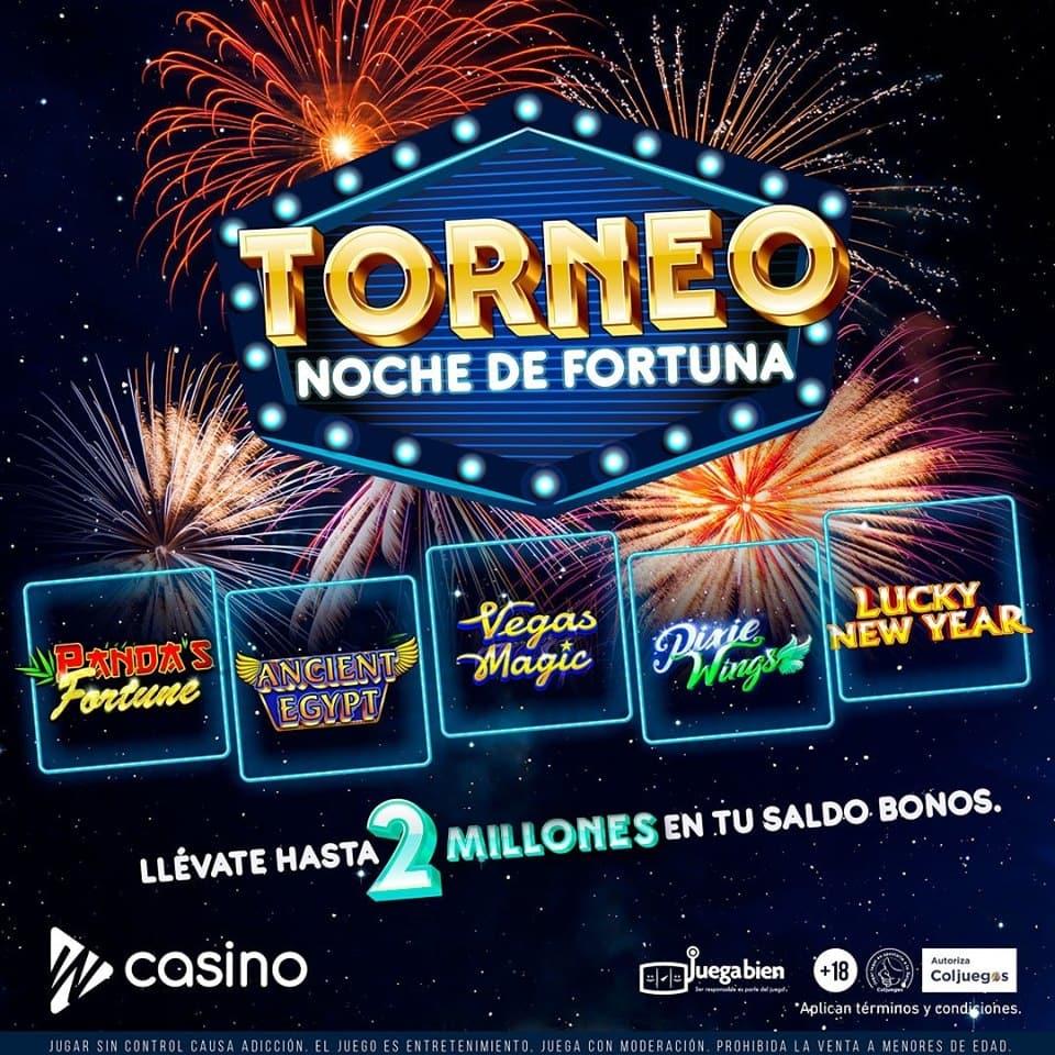 Oferta casino máquinas pagamonedas