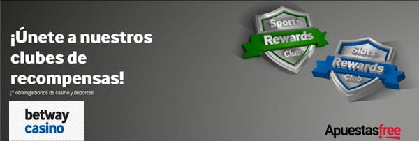 Slots Rewards Club Betway Casino
