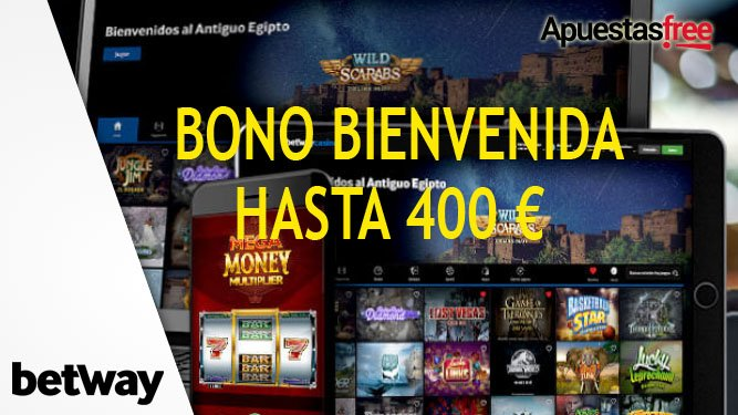 BONO BETWAY CASINO, SLOTS REWARDS CLUB