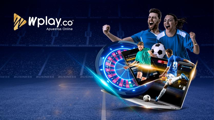 Oferta móvil de Wplay Colombia