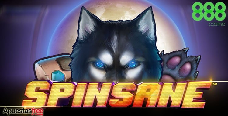 slot spinsane 888casino