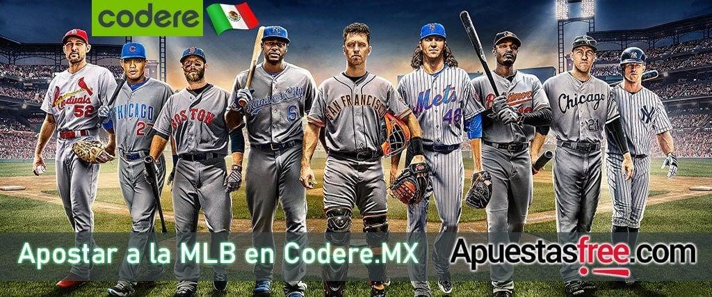 MLB Codere México