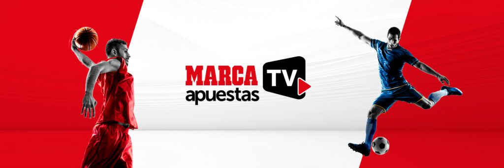 streaming marcaapuestas
