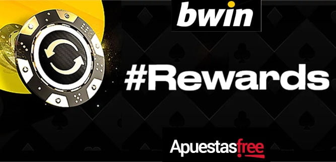 promociones actuales bwin poker rewards