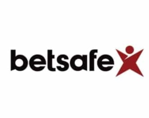 Logo Betsafe Perú
