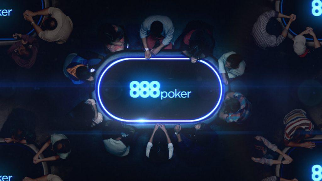 app 888poker apk
