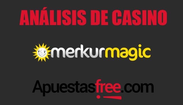 análisis merkurmagic casino
