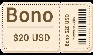 20 usd bono sin deposito 888casino