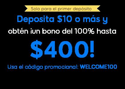 bono 400
