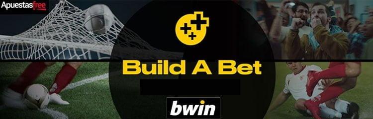 build a winner bwin, build a bet bwin