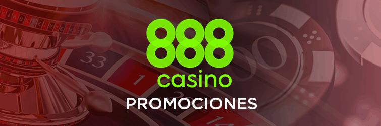 juegos y promociones 888casino