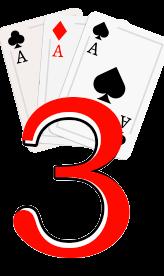 paso 3 poker