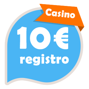 10 euros por registro
