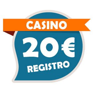 20 euros por registro