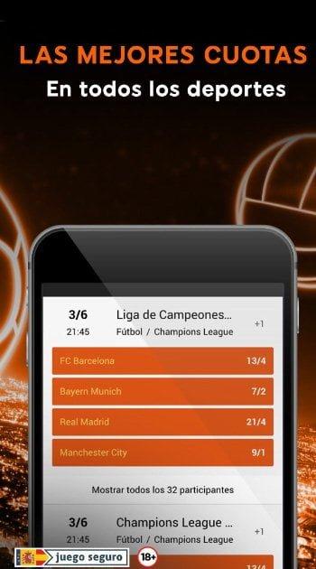 app 888sport número 1 del momento