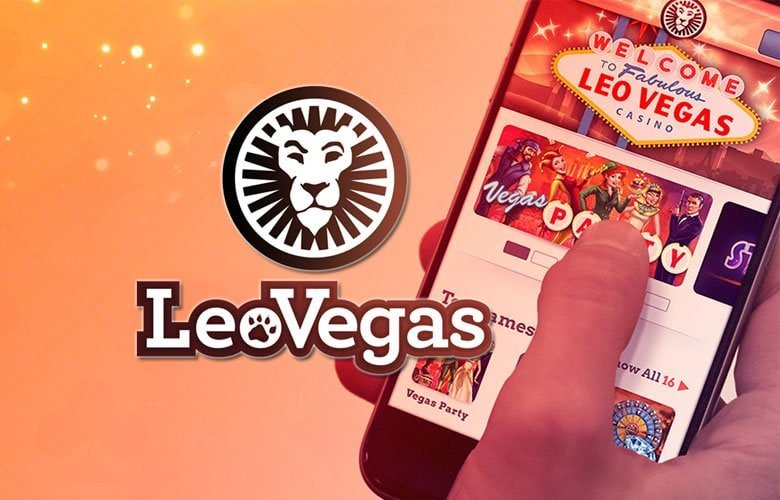 Casino-LeoVegas