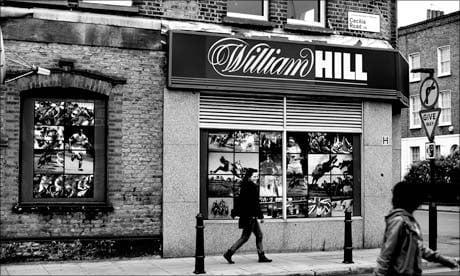 William Hill historia