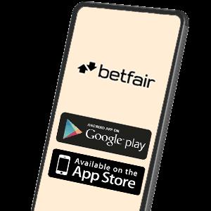 betfair descargar app