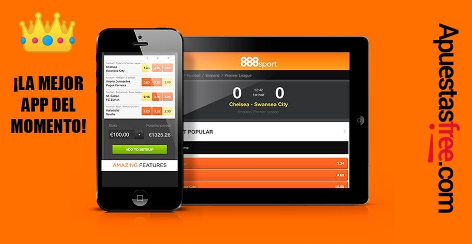 888sport mejor app momento