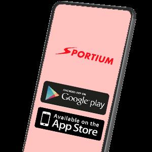 descargar app sportium