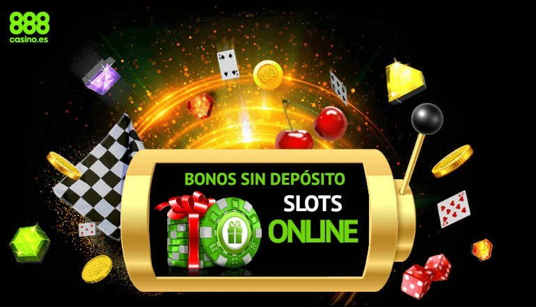 888casino Chile slots